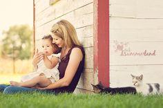 Tips for family photos