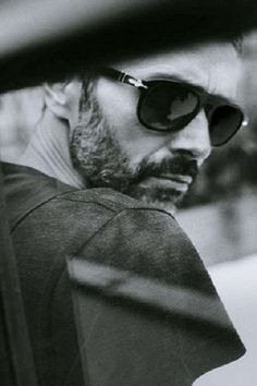 Persol is for men