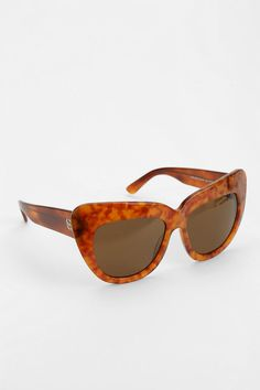 House of Harlow 1960 Chelsea Sunglasses #urbanoutfitters