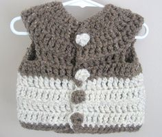 Free Baby Crochet Patterns | Baby Clothes Patterns | Free Vintage