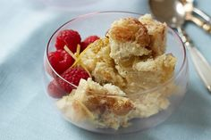 Slow cooker ricotta bread pudding giada weekly