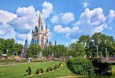 The Best Kept Secrets to Disney World thumbnail