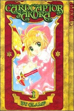 Cardcaptor Sakura, Volume 1