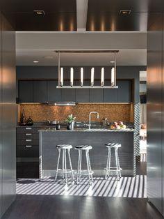 W Hotel Residence Terrat Elms Interior Design