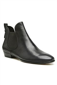 Selena Boot - Witchery