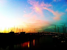 Home: Auckland (Auckland Harbour Bridge)