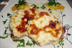 Mamina jela: Zapečeni fileti sa pavlakom i sirom