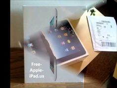 Free iPad! Ted's Guide for getting a free iPad!