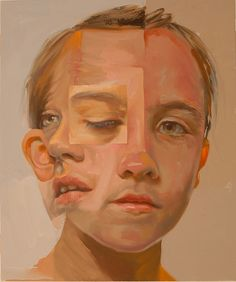 jeffhuntington.com    Jeff Huntington, Patch, 2011, oil on canvas, 24 x 20 inches