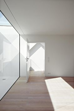 Haus W | by Ian Shaw Architekten
