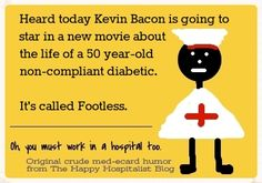 Complete collection of original diabetes humor memes and more!
