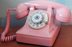 Call Me Pink