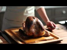 How to Carve a Turkey | Williams-Sonoma