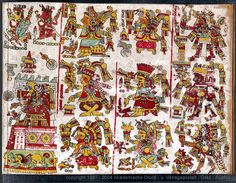 Codex Zouche-Nuttall