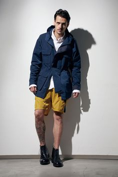 N4 2012 Spring/Summer Collection