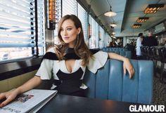 Olivia Wilde for Glamour September 2014 03