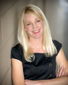 Katya Andresen, nonprofit marketing blogger extraordinaire and COO Network for Good