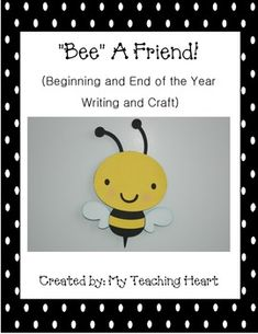 This end and beginning of the year unit includes:* 2 writing prompts for the beginning of the year (includes lesson plan, brainstorming graphic o...
