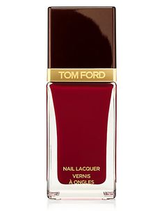 Tom Ford Beauty - Nail Lacquer - Saks.com