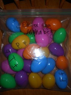 Next lesson for my preschoolers. I titled it Easter Egg Alphabet.  Each egg has an upper and lower case letter.  The students task will be to match each letter with its upper or lower case letter.  This lesson will be paired with Chicka Chicka Boom Boom by Bill Martin Jr and John Archambault to refresh the students knowledge of each letter of the alphabet!