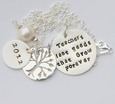 Gift For Your Teacher, To Teach is to Plant a Seed Quote,  Retirement Gift, Mentor Sabbatical Gifts, Teacher Retirement , Professor. $89.00, via Etsy.