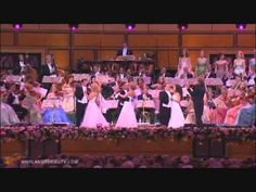 ▶ André Rieu - Live In Australia - YouTube