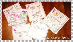Math Common Core Assessments!$
