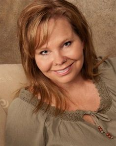 Darlene Schacht, author of 'Messy Beautiful Love' - TriciaGoyer.com