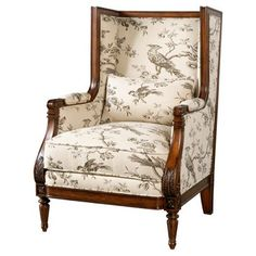 Check out this item at One Kings Lane! Jenkinson Chair