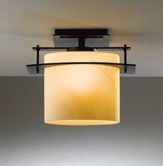 lights, forg 127525, ellips semiflushmount, ceil fixtur, ellips medium, ellips collect, outdoor semiflush, arc ellips, hubbardton forg