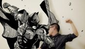 Awesome Illustrations That 'Cross Over' Into The Real World