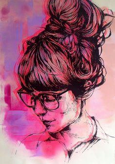 Jasmin Dwyer Art