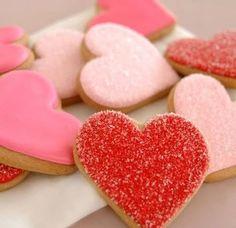 Happy St Valentine !