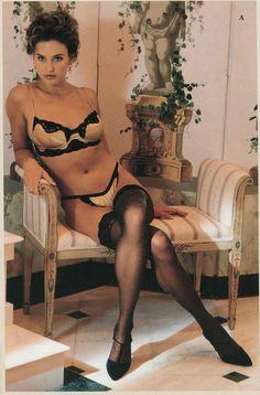 Victoria Secret Jill Goodacre | ... 1990 Victoria's Secret Frederique Jill Goodacre Suzanne L supermodels