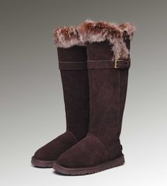 Cheap Uggs Fox Fur Tall 1852 Boots For Women [UGG UK 228] - $190.00 : Cheap UGGs Boots Store Save up to 60%!, Ever comfortable and warm like in heaven, UGG Boots are enjoying an overwhelming popularity all over the world at present.Cheap UGG US Outlet onsale