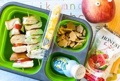 Lunchbox Ideas #ZylissUSA #lunchbox
