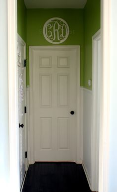 Perfect for the entryway.