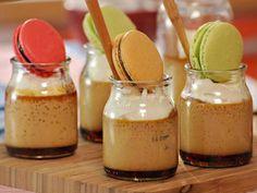 Flan de dulce de leche | Recetas Mauricio Asta | Utilisima.com