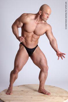 Super stance