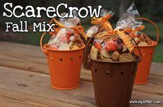 Scarecrow Mix