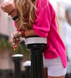 Daily Chic Pink..