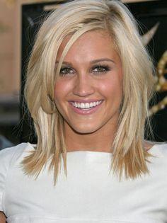 medium rocker hairstyles for women | Women Trend Hair Styles for 2013: Medium Length Hairstyles  I  like this hairstyle <3