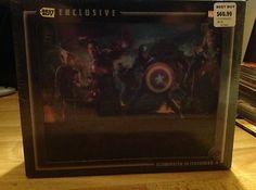 Avengers Exclusive Box Set
