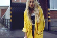 IM FANCY (FANNY LYCKMAN) - Fanny Lyckman, 21, Stockholm-based fashionblogger. More photos, less bullshit.