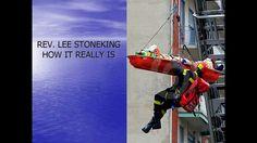 Rev. Lee Stoneking - How It Really Is