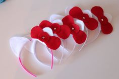 Headband Ears Party Favors for your Hello Kitty Party