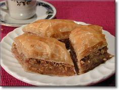Armenian Recipes on Pinterest