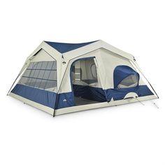 Famous Maker Blue Ridge Bay 12 - person Tent  $169.97