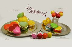 colorful valentine's  by Safier
