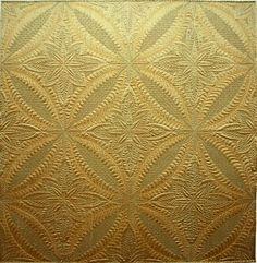 amazing quilt by Cindy Needham